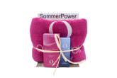 "Home-Spa Set  ""Sommer Power"""